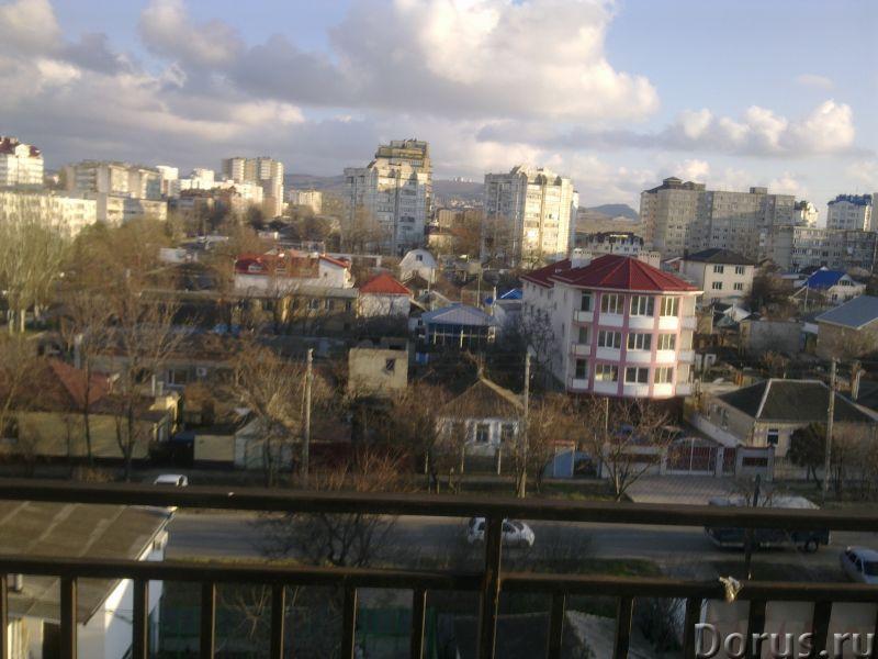 Продам 2-х комнатную квартиру - Покупка и продажа квартир - Анапа, Ленина, 104, индивидуальное газов..., фото 1