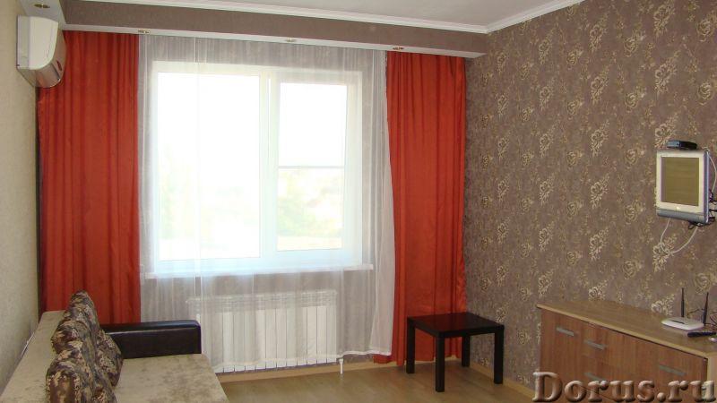 Наша современная квартира с интернетом ждет своих гостей в весенне-летний и осенне-зимний периоды -..., фото 3