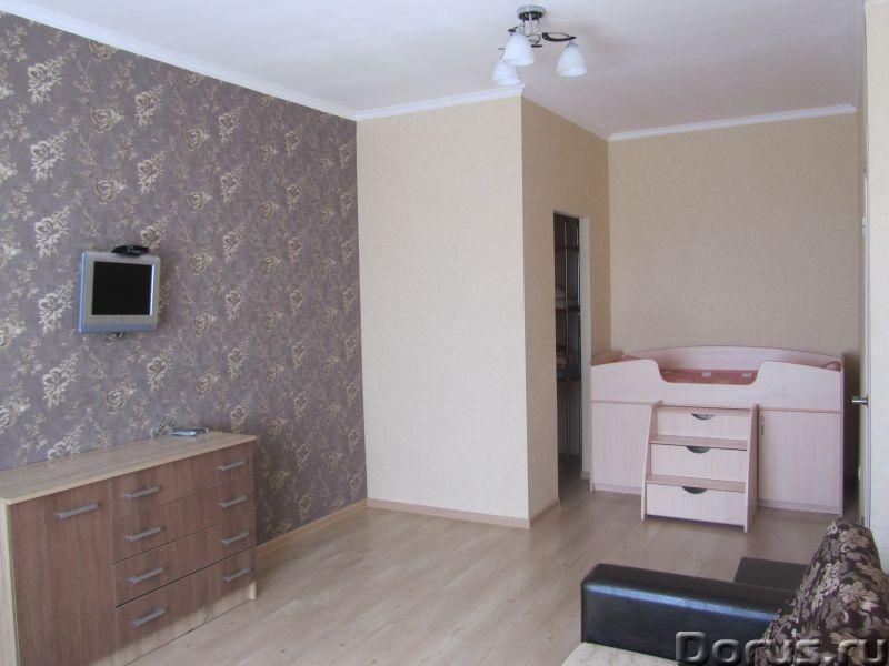 Подарите себе отдых в Анапе - Аренда квартир - Сдаю посуточно квартиру с хорошим ремонтом и современ..., фото 4