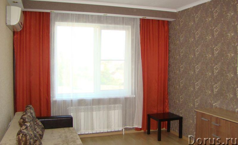 Сдаю квартиру в новом доме, в центральной части города.Предложение от собственника - Аренда квартир..., фото 5