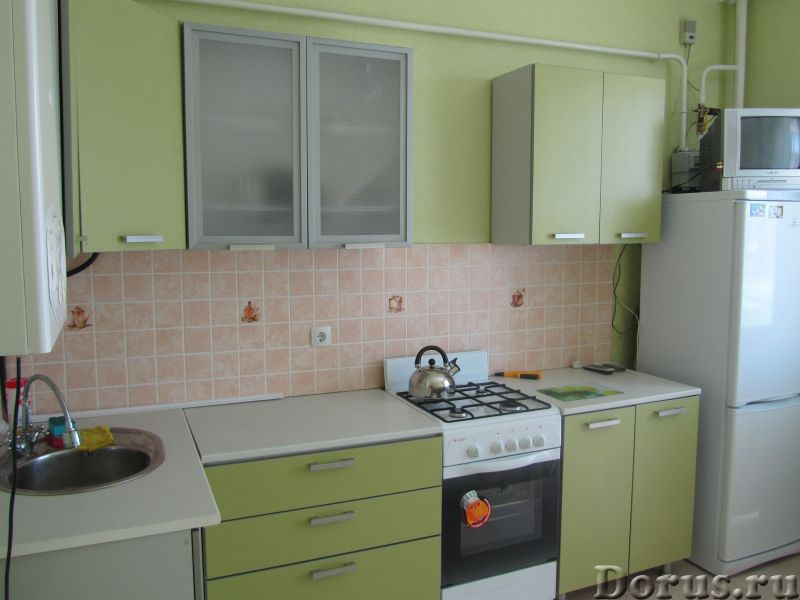Сдаю квартиру в новом доме, в центральной части города.Предложение от собственника - Аренда квартир..., фото 8