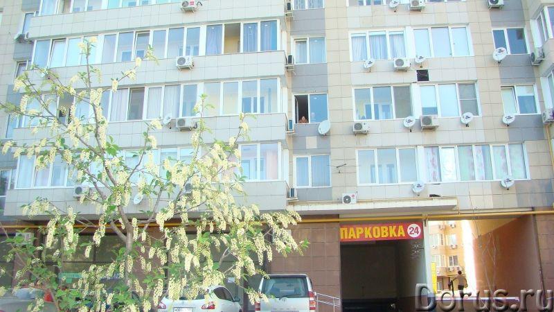 "Сдаю помесячно квартиру ""под ключ"" в центре Анапы - Аренда квартир - Сдаю до лета отличную квартиру-..., фото 6"