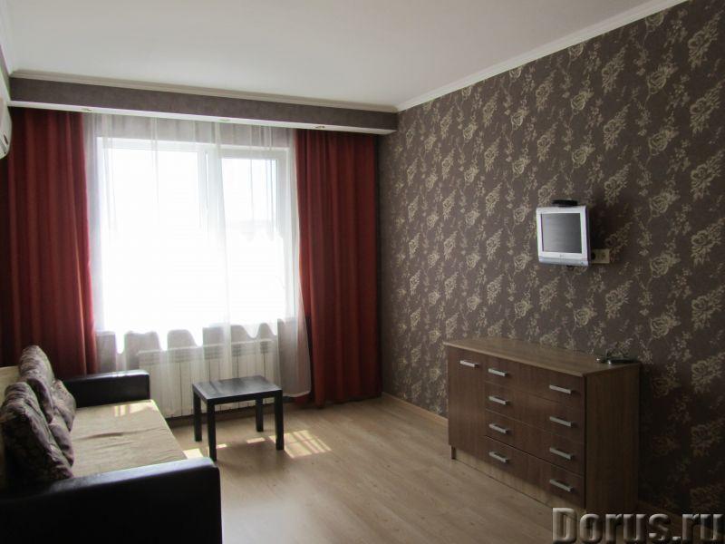 Сдаю посуточно, помесячно квартиру с хорошим ремонтом и современной мебелью в центре Анапы - Аренда..., фото 3
