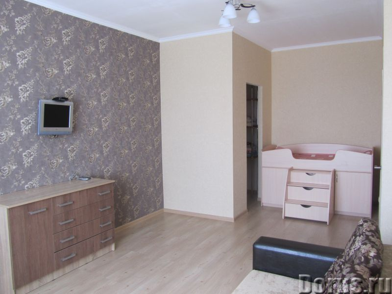 Сдаю посуточно, помесячно квартиру с хорошим ремонтом и современной мебелью в центре Анапы - Аренда..., фото 4