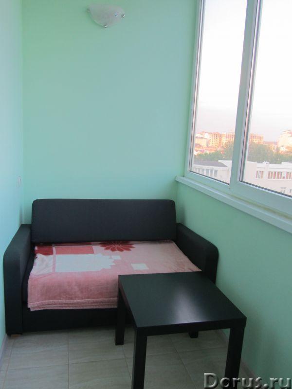 Сдаю посуточно, помесячно квартиру с хорошим ремонтом и современной мебелью в центре Анапы - Аренда..., фото 5