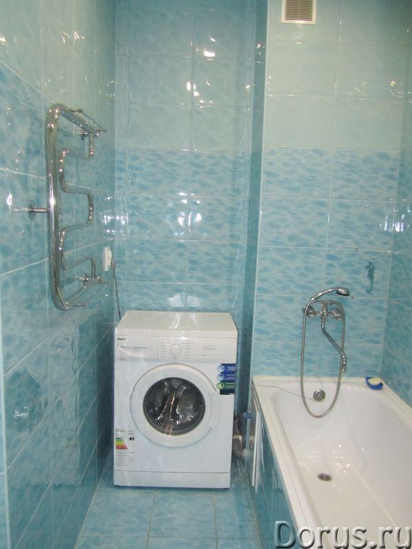 Сдаю посуточно, помесячно квартиру с хорошим ремонтом и современной мебелью в центре Анапы - Аренда..., фото 6