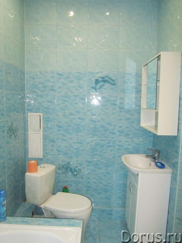Сдаю посуточно, помесячно квартиру с хорошим ремонтом и современной мебелью в центре Анапы - Аренда..., фото 7