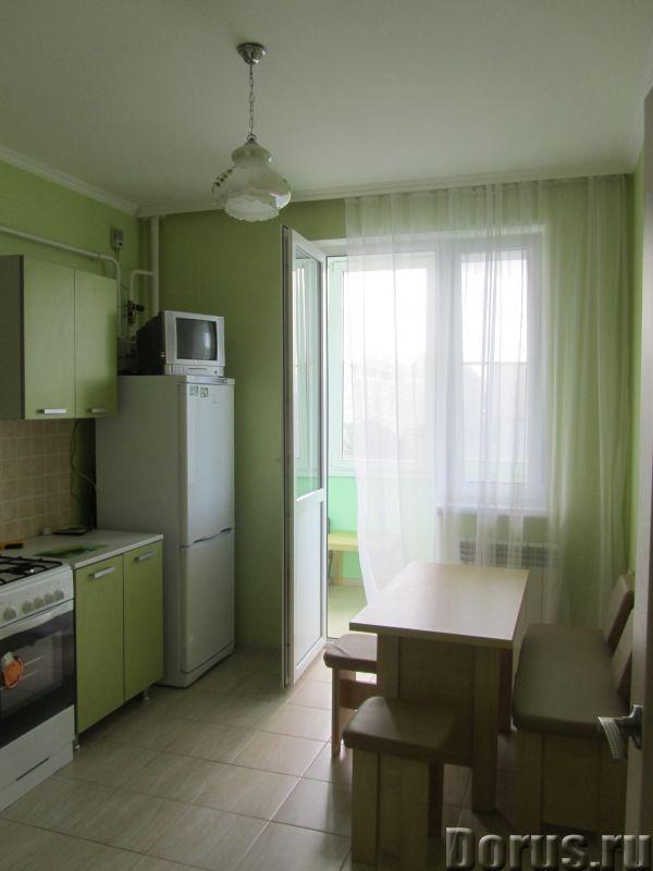 Сдаю посуточно, помесячно квартиру с хорошим ремонтом и современной мебелью в центре Анапы - Аренда..., фото 8