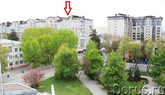 Сдаю отличную квартиру посуточно/помесячно в элитном жилом комплексе «Крымский Вал» - Аренда недвижи..., фото 9