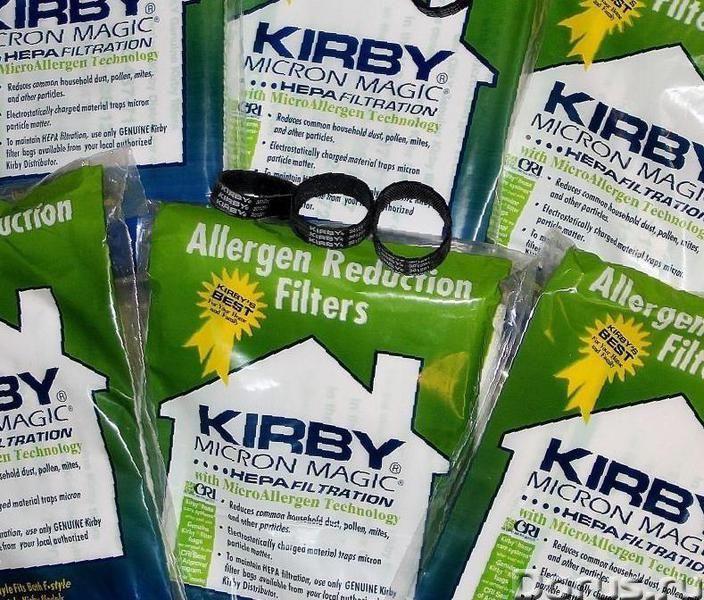 Пылесос Кирби(Kirby),а также мешки, ремни, шампунь - Пылесосы - 1.Пылесос Кирби в хорошем состоянии..., фото 1