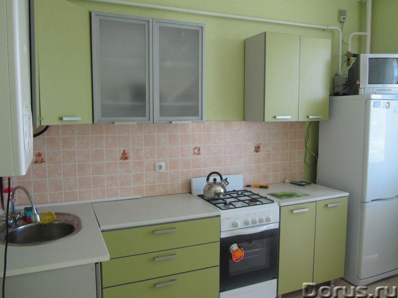 Сдаю посуточно/помесячно квартиру с хорошим ремонтом и современной мебелью в центре Анапы - Аренда н..., фото 6