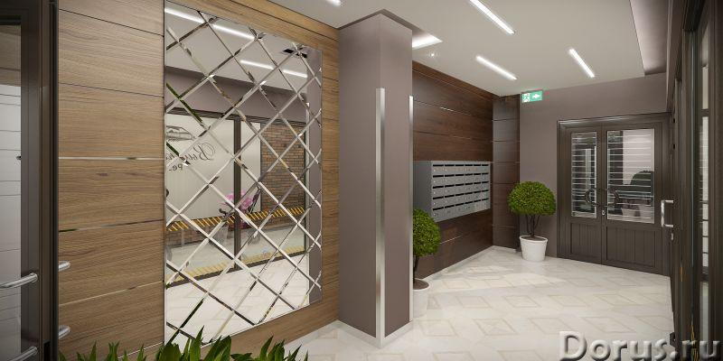 Продам - Покупка и продажа квартир - Продаю 1 комнатную квартиру в Анапе в новом строящемся жилом ко..., фото 4