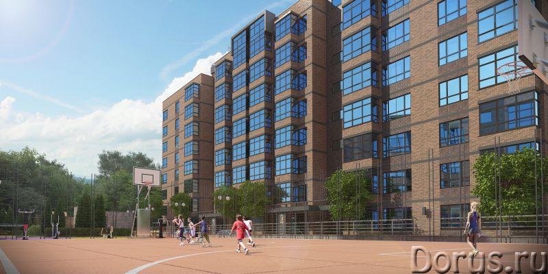 Продам - Покупка и продажа квартир - Продается 1 комн. квартира 44,07, с большой кухней в элитном жи..., фото 1