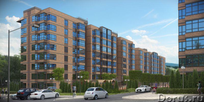 Продам - Покупка и продажа квартир - Продам 2 комн.кв 69,82 кв.м в новом кирпичном 8-ми доме. Первая..., фото 1