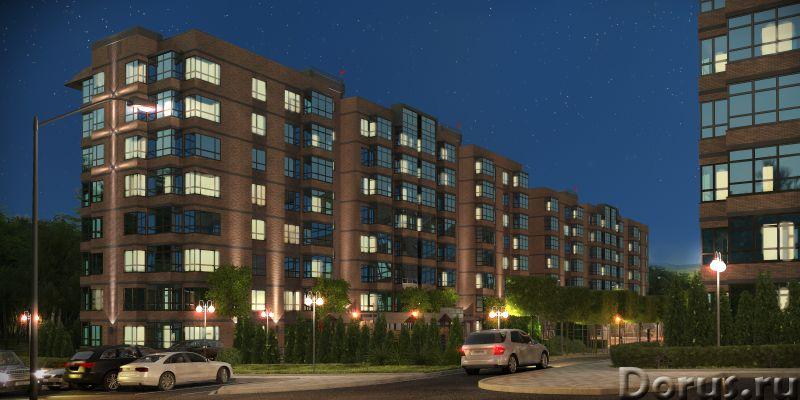 Продам - Покупка и продажа квартир - Продам 3 комн, квартиру-студию 77,83 кв.м., в строящемся моноли..., фото 1