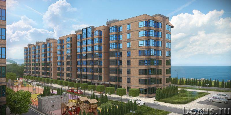 Продам - Покупка и продажа квартир - Продам квартиру-студию 26,79 кв.м., правильной квадратной формы..., фото 1