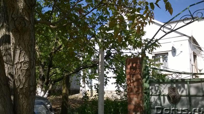 Продам дом у моря Краснодарский край - Дома, коттеджи и дачи - Продам дом в п. Цибанобалка Тихое, ую..., фото 1