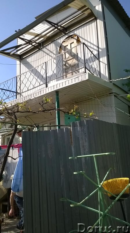 Продам дом у моря Краснодарский край - Дома, коттеджи и дачи - Продам дом в п. Цибанобалка Тихое, ую..., фото 4