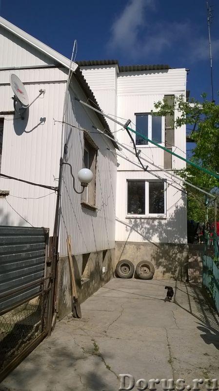 Продам дом у моря Краснодарский край - Дома, коттеджи и дачи - Продам дом в п. Цибанобалка Тихое, ую..., фото 5